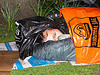Big Sleep Out, Winchester, 2009