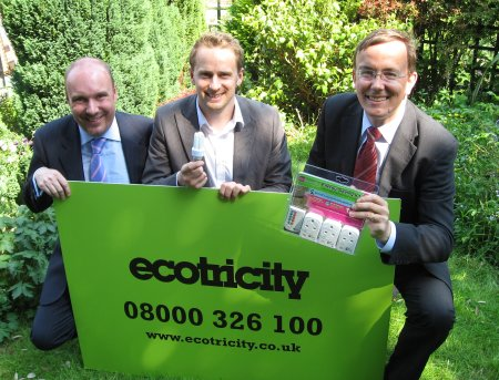 Lib Dems switch office to ecotricity